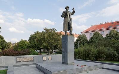 Ruský ministr obrany Šojgu navrhl trestní stíhání těch, kdo jsou odpovědní za demontáž sochy Koněva