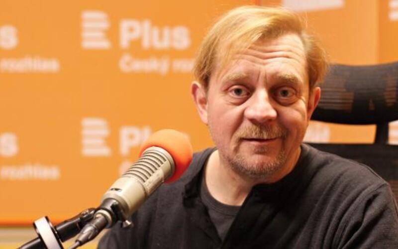 """Petr Čtvrtníček: """"Na webu to přifukují, už dýchám líp. Nedělejte z kapačky velblouda."""""""