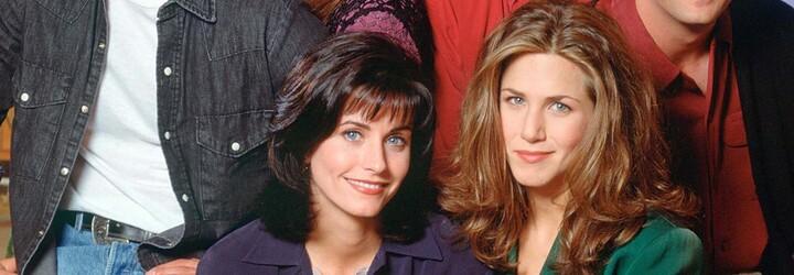 Nerozlučné kamarádky: Herečky, které v Přátelích hrály Monicu, Rachel a Phoebe společně oslavovaly Den nezávislosti