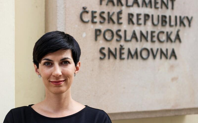 Šéfkou Sněmovny se má stát předsedkyně TOP 09 Markéta Pekarová Adamová.