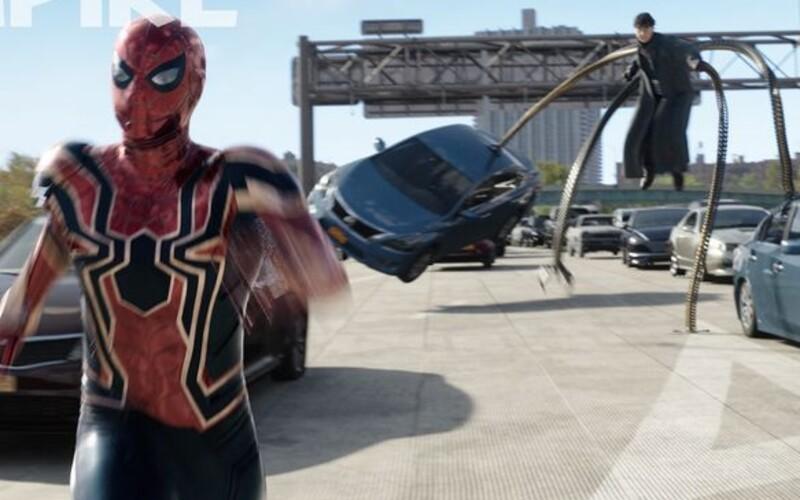 Režisér Spider-Man: No Way Home tvrdí, že finále trilógie je epické a osudové ako Avengers: Endgame.