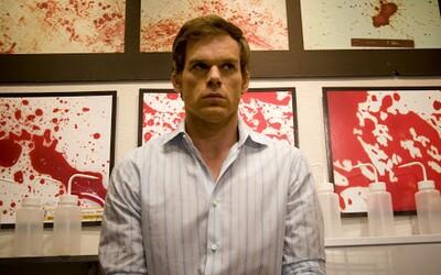 Dexter dostane 10 nových epizod. Kdy se ho dočkáme?