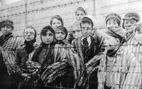 1 z 20 Evropanů nikdy neslyšel o holocaustu