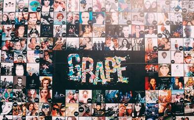 10 + 1 vystúpení, ktoré by si nemal zmeškať na tohtoročnom Grape