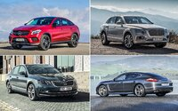 10 automobilov posledných rokov, ktoré svojím dizajnom statočne víria hladiny diskusií a rozdeľujú verejnosť