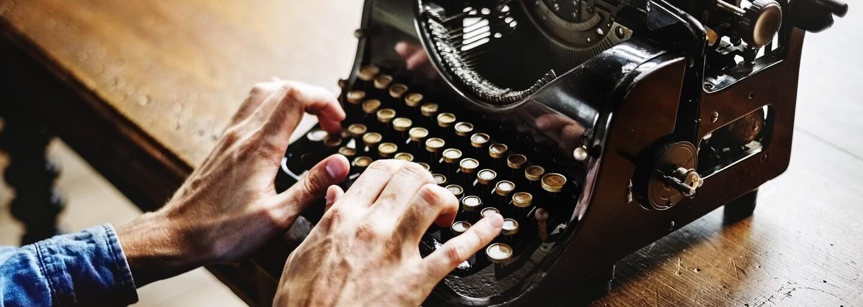 10 autorov, ktorí si pri písaní svojich slávnych diel pomáhali drogami