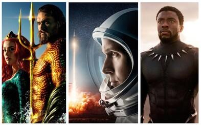 10 chýb Akadémie: ktoré filmy dostali nomináciu na Oscara neprávom a ktoré boli hriešne odignorované?
