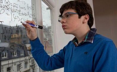 10 dětských géniů: Rekordně vysoké IQ, hudební virtuosové nebo zázrační matematici