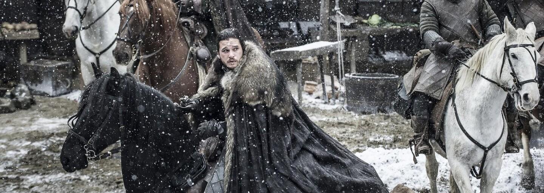 10 dôvodov a nehorázne zlých scén, ktoré sa postarali o to, že sme sa pri 7. sérii Game of Thrones bili po hlave