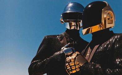 10 dôvodov, prečo je Daft Punk stále relevantný aj v roku 2016
