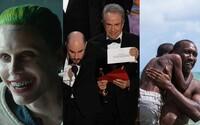 10 dôvodov, prečo sa Oscary 2017 stali najhoršími za dlhé desaťročia. Popletenie najlepšieho filmu bolo čerešničkou na torte