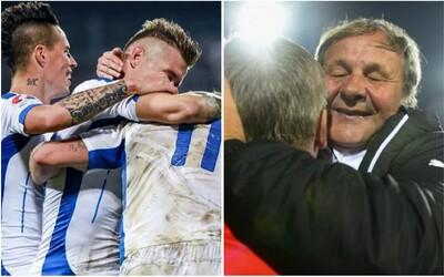 10 dôvodov, prečo slovenskí futbalisti postúpili na EURO 2016 vo Francúzsku