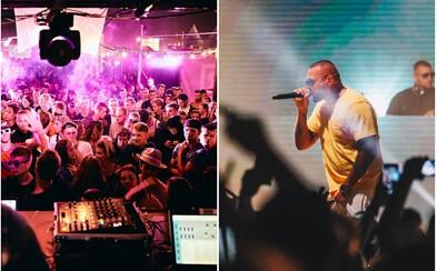 10 druhov fanúšikov na slovenských rapových koncertoch