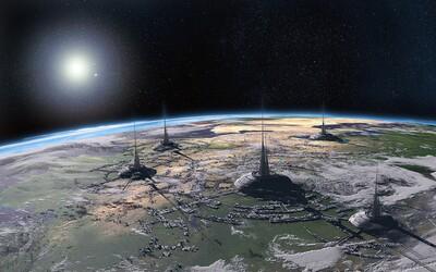 10 exoplanét, na ktorých by s najväčšou pravdepodobnosťou mohol existovať inteligentný život
