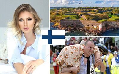 10 fascinujících věcí, které jsi (možná) nevěděl o Finsku