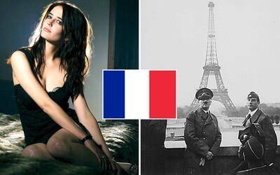 10 fascinujících věcí, které jsi (možná) nevěděl o Francii