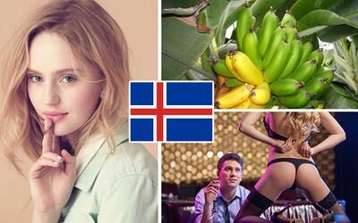 10 fascinujících věcí, které jsi (možná) nevěděl o Islandu. Aplikace proti incestu a neviditelní elfové