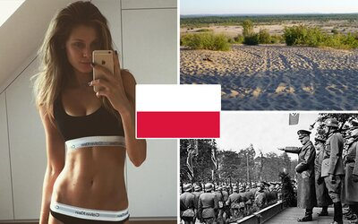 10 fascinujících věcí, které jsi (možná) nevěděl o Polsku
