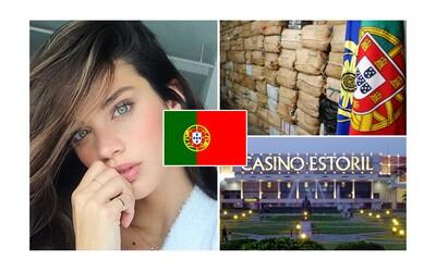 10 fascinujících věcí, které jsi (možná) nevěděl o Portugalsku