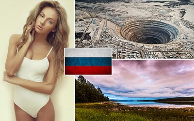 10 fascinujících věcí, které jsi (možná) nevěděl o Rusku