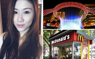 10 fascinujících věcí, které jsi (možná) nevěděl o Singapuru