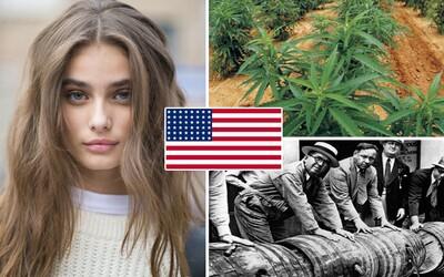 10 fascinujících věcí, které jsi (možná) nevěděl o Spojených státech amerických