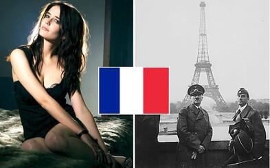 10 fascinujúcich vecí, ktoré si (možno) nevedel o Francúzsku
