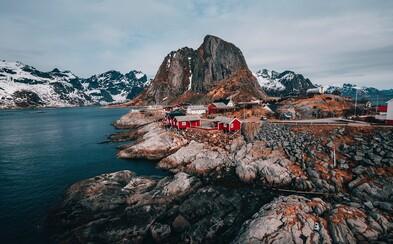 10 fascinujúcich vecí, ktoré si (možno) nevedel o Nórsku