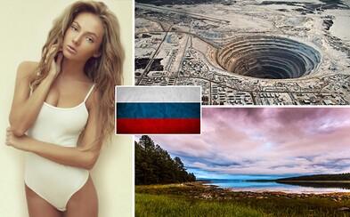 10 fascinujúcich vecí, ktoré si (možno) nevedel o Rusku