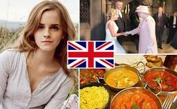 10 fascinujúcich vecí, ktoré si (možno) nevedel o Spojenom kráľovstve