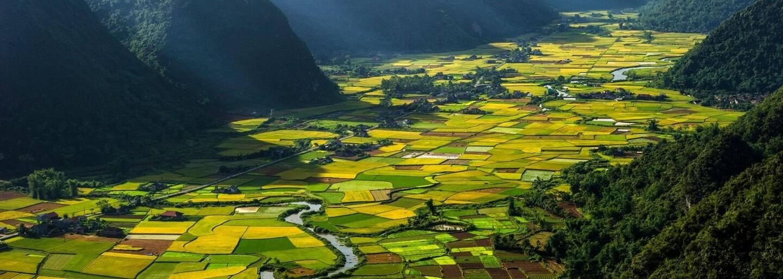 10 fascinujících věcí, které jsi (možná) nevěděl o Vietnamu