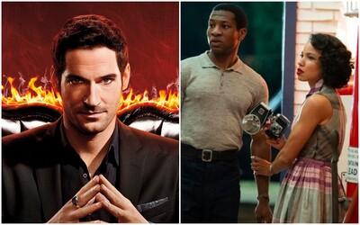 10 najočakávanejších seriálov a filmov, ktoré v auguste uvidíš iba na Netflixe, HBO a iných streamovacích platformách