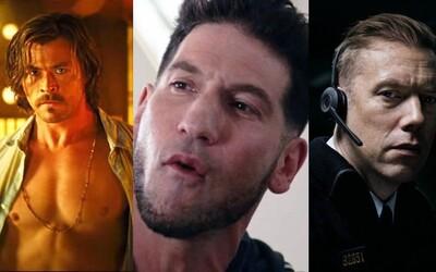 10 filmov, ktoré nestáli stovky miliónov dolárov, no mnohé z nich si do konca roka užijeme ešte viac ako hollywoodske trháky