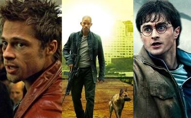 10 filmov, ktoré sa skončili úplne inak než ich knižné predlohy, alebo prečo nebol súboj Harryho a Voldemorta taký prepracovaný