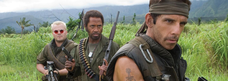 10 filmov z 21. storočia, ktoré by dnes nemohli vzniknúť. Sú sexistické a urážajú rasy či celé národy