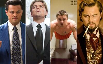 10 filmů, která chystá nebo určitě natočí Leonardo DiCaprio. Stane se Jokerem, Tarantinovým vrahem nebo americkým prezidentem?
