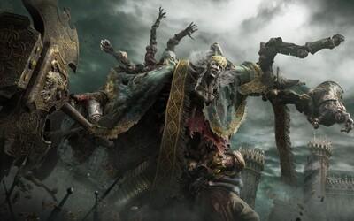 10 graficky nejpromakanějších a nejoriginálnějších her z E3, které budou bojovat o titul hra roku