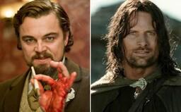 10 hercov, ktorí sa pri natáčaní filmov vážne zranili. Niektorí scény dokončili s veľkými bolesťami a množstvom krvi na pľaci