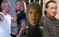 10 hollywoodských herců, kteří spolu odmítli hrát ve společných scénách