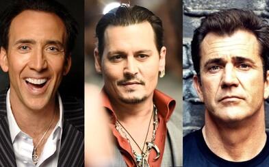 10 hollywoodskych hereckých hviezd, ktorých kariéry pomaly vyhasínajú