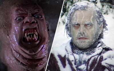 10 hororov z prostredia snehu a chladu, ktoré spravia tvoj december poriadne mrazivým