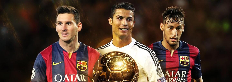 10 hráčov, ktorí majú k Zlatej lopte najbližšie. Dokáže ešte niekto obrať o ocenenie zatiaľ suverénneho Messiho?