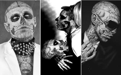 10 ikonických momentov Ricka Genesta aka Zombie Boya počas jeho úspešnej kariéry