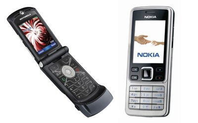 10 ikonických telefonů, které trhaly rekordy ještě před vznikem iPhonu. Kolik stály?