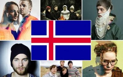 10 islandských kapiel, ktoré by si mal určite spoznať
