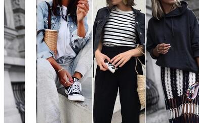 10 jesenných outfitov, s ktorými zažiariš. Pripravili sme si pre teba výber tých najlepších a najzaujímavejších
