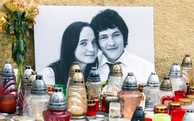 10 kľúčových momentov v prípade vraždy Jána Kuciaka a jeho snúbenice, ktoré by si mal poznať