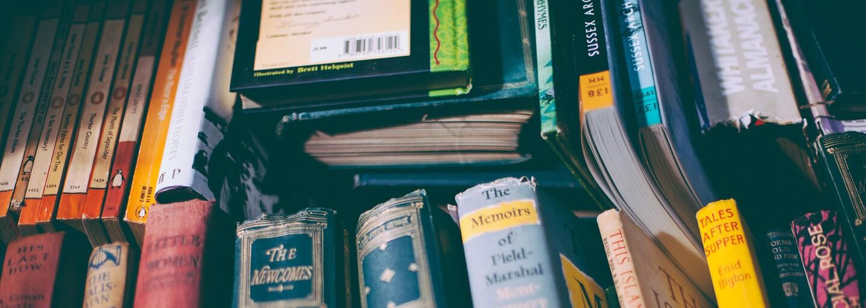 10 kníh, ktoré ti môžu pomôcť v škole, podnikaní alebo aj vo vzťahoch