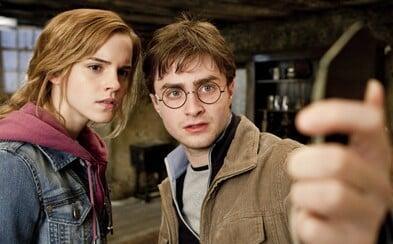 10 knižních scén, které ve filmech o Harrym Potterovi nedávají smysl nebo nám chybí, protože jsou nesmírně cool