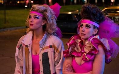 Zlepši si náladu 10 geniálními komediálními seriály na Netflixu